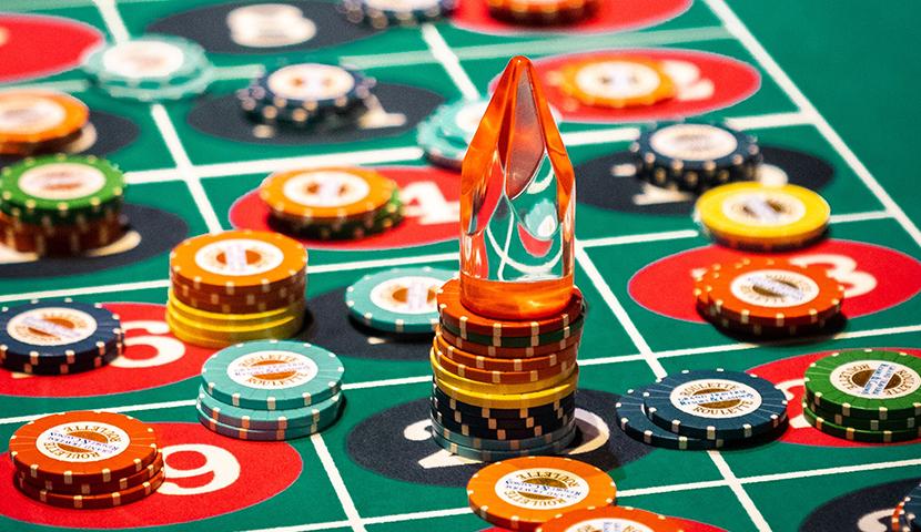 Casino Games | Casino in Leelanau County | Leelanau Sands