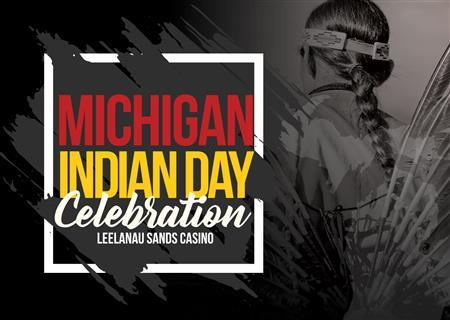 Michigan Indian Day Celebration