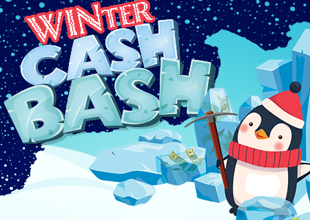 Win!-ter Cash Bash