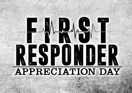First Responder Appreciation Day
