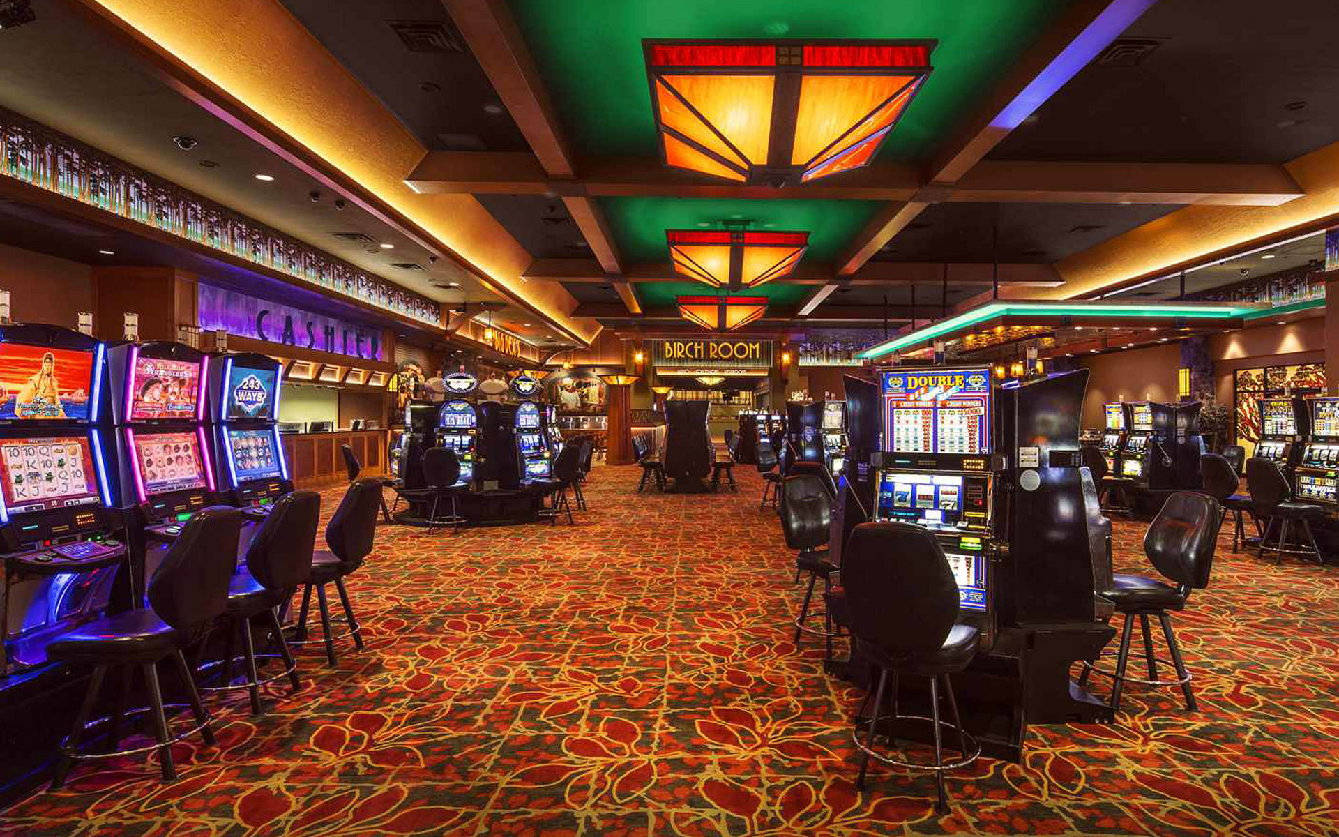 Leelanau Sands Casino & Lodge | Best Casinos in Michigan