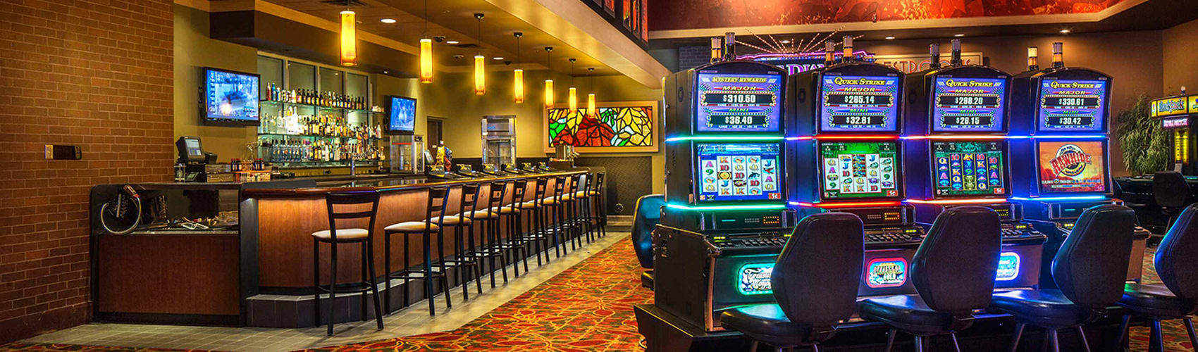 Slot Machines Michigan Casino With Slots Leelanau Sands